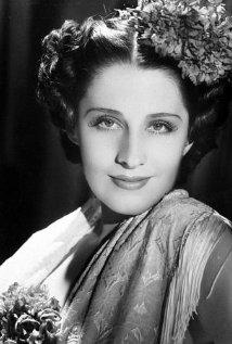 Una foto di Norma Shearer