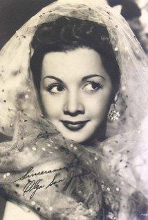 Una foto di Olga San Juan