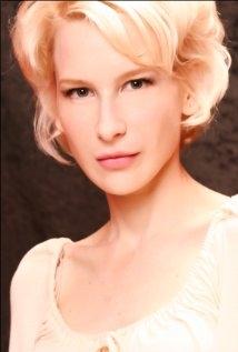 Una foto di Penny Balfour