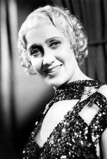 Una foto di Ruth Etting
