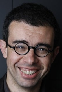 Una foto di Saïd Ben Saïd