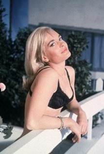 Una foto di Shirley Eaton