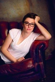 Una foto di Sue Perkins