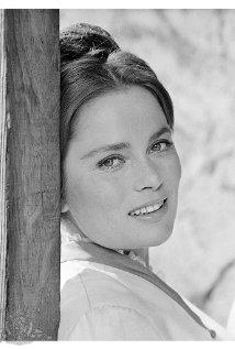 Una foto di Ulla Jacobsson