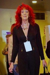 Una foto di Velvet Rhodes