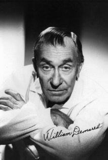 Una foto di William Demarest