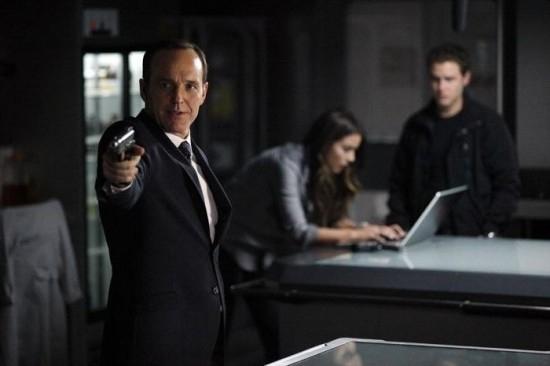 Agents of S.H.I.E.L.D.: Clark Gregg nell'episodio Turn, Turn, Turn della prima stagione