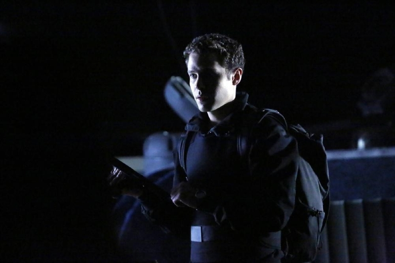 Agents of S.H.I.E.L.D.: Iain De Caestecker nell'episodio End of the Beginning