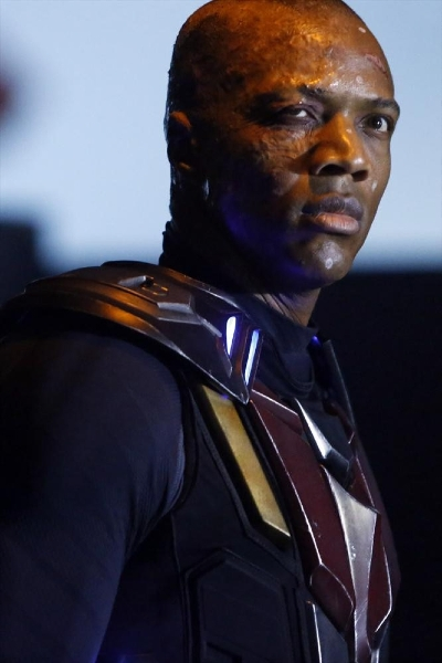 Agents of S.H.I.E.L.D.: J. August Richards nell'episodio End of the Beginning