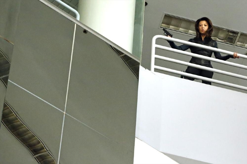 Agents of S.H.I.E.L.D.: Ming-Na Wen nell'episodio End of the Beginning