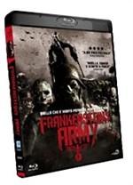 La copertina di Frankenstein's Army - Collector's Edition (blu-ray)