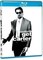 La copertina di La vendetta di Carter (blu-ray)