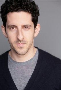 Una foto di Adam Shapiro