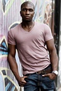 Una foto di Adetokumboh M'Cormack