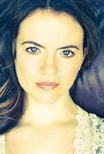 Una foto di Alexandra Lydon