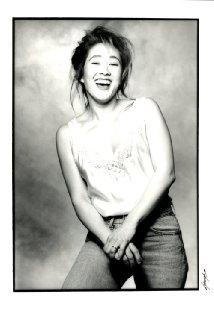 Una foto di Alice Carter