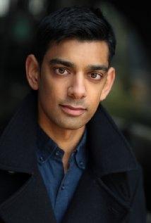 Una foto di Amit Shah