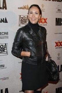 Una foto di Blanca Guerra