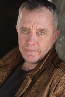 Una foto di Bob McCracken