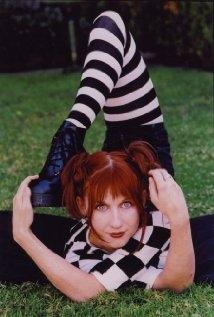 Una foto di Bonnie Morgan