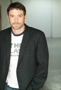 Una foto di Brad Dryborough
