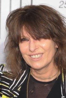 Una foto di Chrissie Hynde