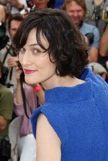 Una foto di Clotilde Hesme