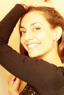 Una foto di Cristina Serafini