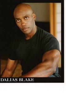 Una foto di Dalias Blake