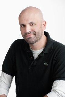 Una foto di David Pressman