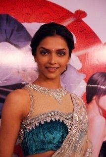 Una foto di Deepika Padukone