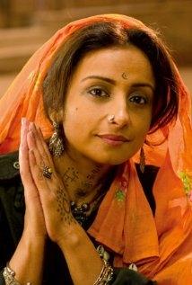 Una foto di Divya Dutta