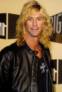 Una foto di Duff McKagan
