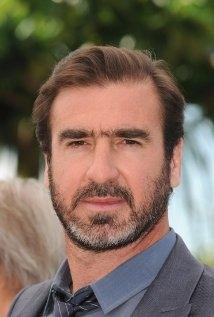Una foto di Eric Cantona