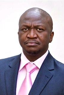 Una foto di Fana Mokoena