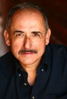 Una foto di Gary Cervantes