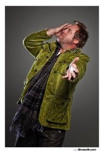 Una foto di Gary Valentine