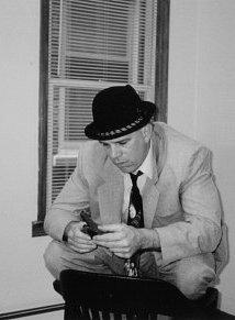Una foto di Gene Canfield