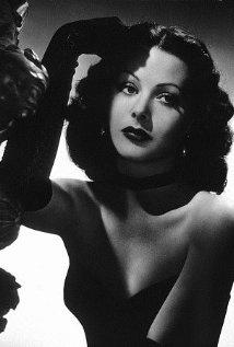 Una foto di Hedy Lamarr