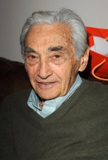 Una foto di Howard Zinn