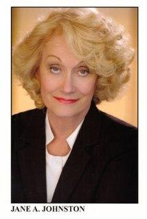 Una foto di Jane A. Johnston