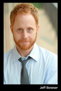 Una foto di Jeff Bowser