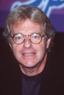 Una foto di Jerry Springer