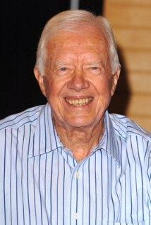 Una foto di Jimmy Carter