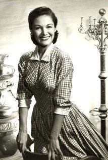 Una foto di Joan Taylor