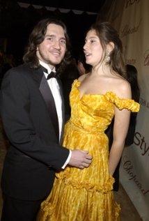 Una foto di John Frusciante