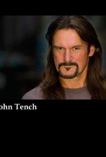 Una foto di John Tench