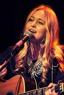 Una foto di Justine Dorsey