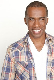 Una foto di Kareem Ferguson
