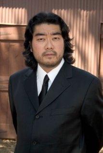 Una foto di Kurando Mitsutake
